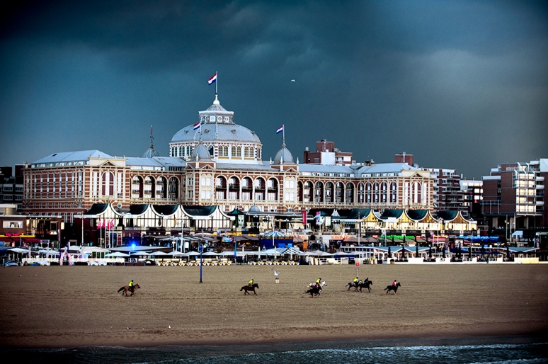 Scheveningen-Winter-Beach2