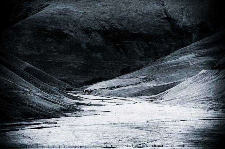 Dalveen-Pass