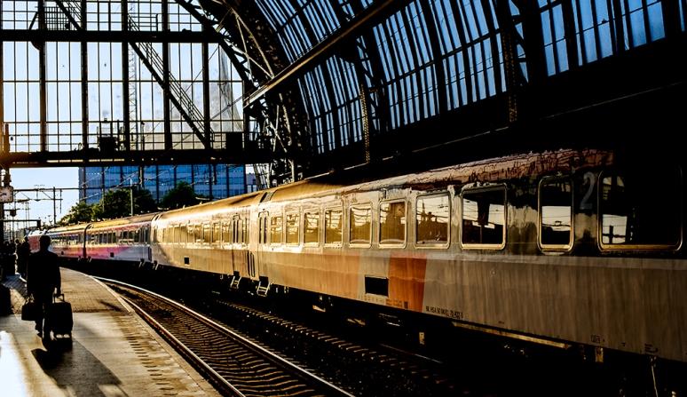 Den-Haag-Hollands-Spoor