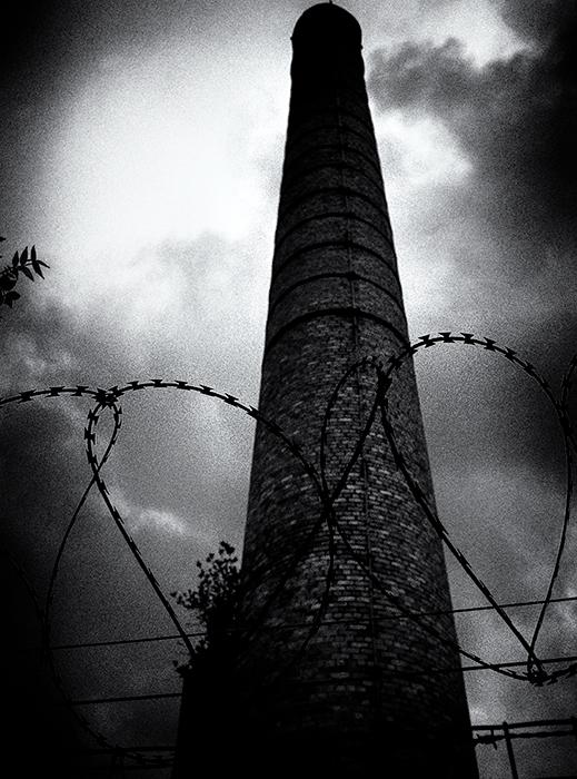 Chimney-Totnes