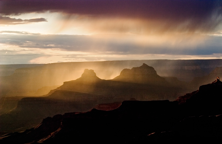 Storm-Grand-Canyon