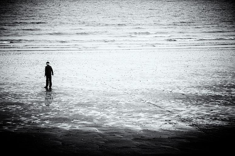 Stranger-on-the-shore