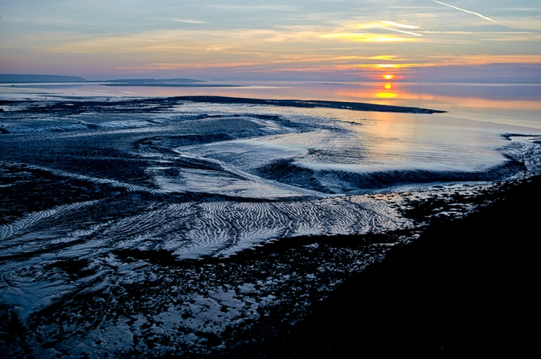 Glorious-Mud-Sunset