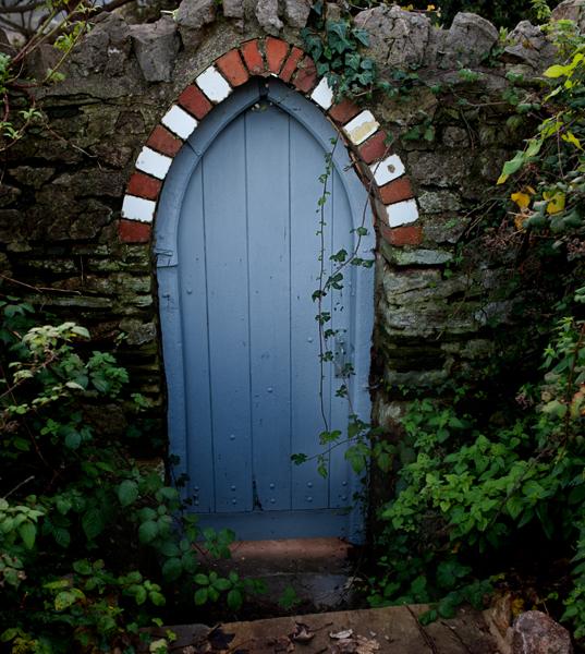 Secret-door