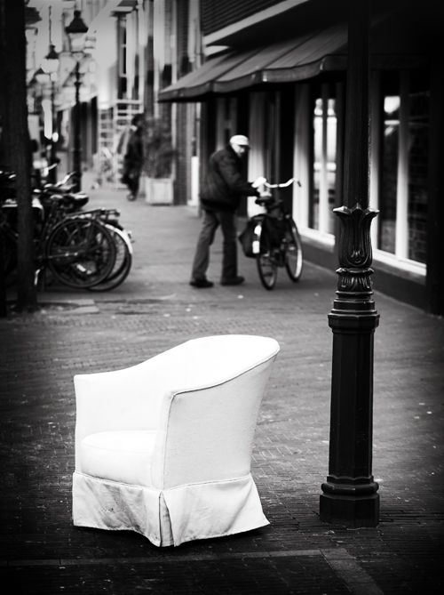 The-white-chair