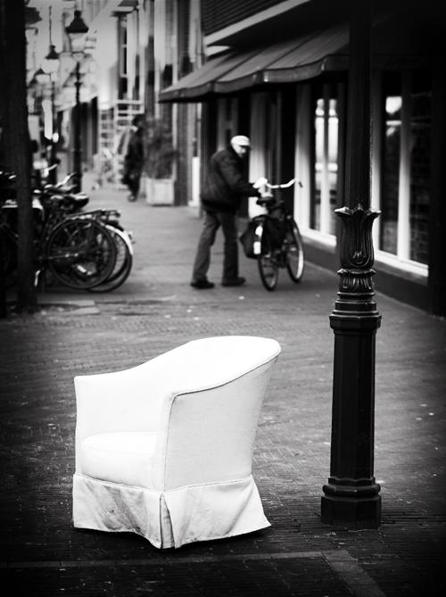 The-white-chair