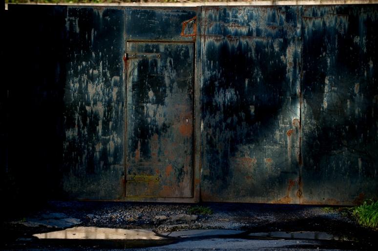 The-Black-door